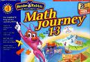 Reader Rabbit Interactive Math Journey