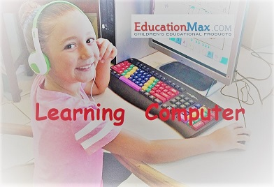 EducationMax Learning Computer