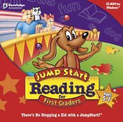 ndkna16a - Jumpstart Kindergarten Reading